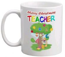 Teacher - Tree  with Baubles 980727mg